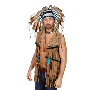 cowboy & Indianen