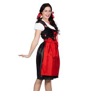 dirndl jurken