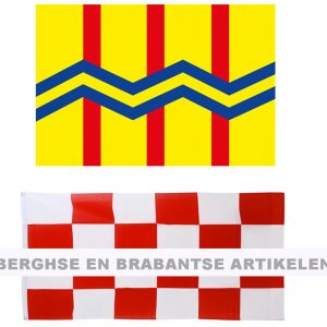 Berghse en Brabantse artikelen